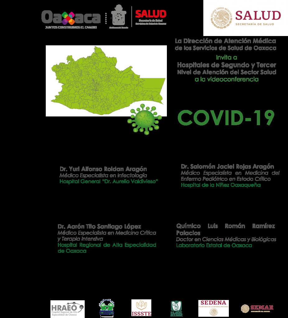 Acciones ante COVID-19